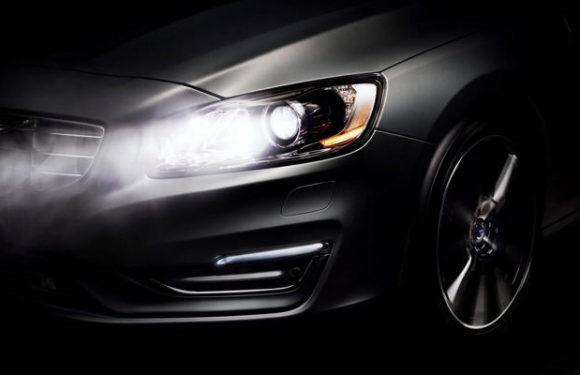 В каких автомобилях используются галогенные лампочки?