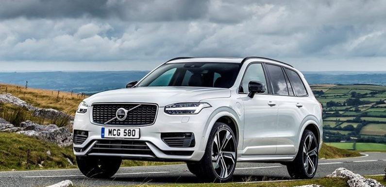 Автомобили Volvo лишат индексов